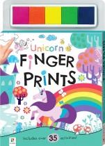 Unicorn Finger Prints Kit