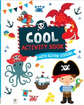Cool Activity Book