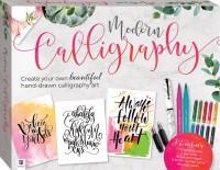 Modern Calligraphy Kit (US ed)