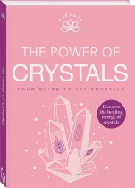 Elevate: The Power of Crystals