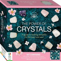 Elevate: The Power of Crystals Box Set