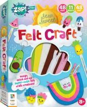 Zap! Extra Sew Sweet Felt Craft