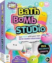 Zap! Extra Bath Bomb Studio