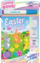 Inkredibles: Easter Hunt Invisible Ink