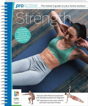 ProActive Strength (spiral bound)
