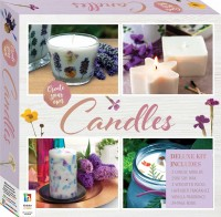 Create Your Own Candles Deluxe Essentials Kit