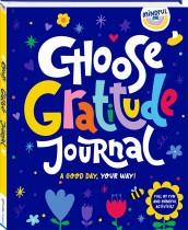 Mindful Me Choose Gratitude Journal