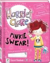 Harriet Clare Pinkie Swear #2