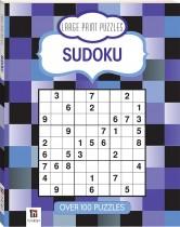Large Print Prestige Puzzles Sudoku
