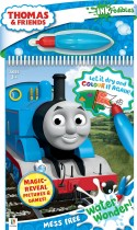 Inkredibles Thomas Water Wonder