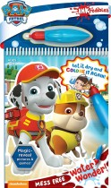 Inkredibles PAW Patrol Water Wonder