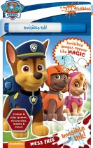 Inkredibles PAW Patrol Invisible Ink