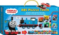 Thomas and Friends Puzzle Train: ABC