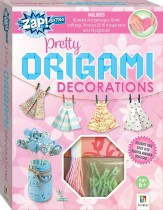 Zap! Extra Pretty Origami Decorations