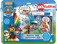 Inkredibles PAW Patrol Large Magic Ink Activity Set