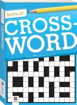 Solve It! S2: Crossword
