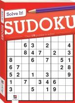 Solve It! S2: Sudoku