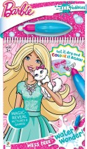 Inkredibles Barbie Water Wonder