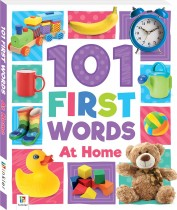101 First Words: At Home