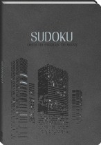 Faux Leather Puzzle: Sudoku (Series 1)