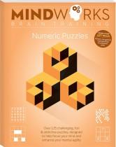 Mindworks Puzzles Numeric Puzzles