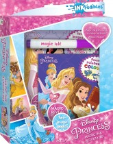 Disney Princess Inkredibles Magic Ink Activity Set