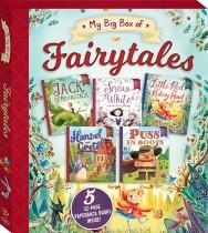 My Box of Bonney Press Fairytales