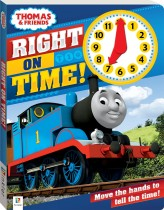 Thomas and Friends Right on Time