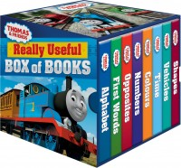 Thomas and Friends Really Useful Box of Books