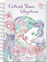Colour Time: Daydream