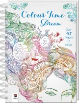 Colour Time: Dream