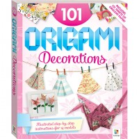 101 Origami Decorations