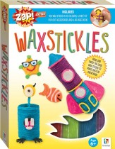 Zap! Extra Waxstickles