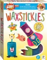 Zap! Extra Waxstickles