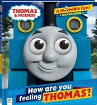 Moveable Eyes: How are you feeling, Thomas?
