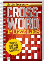 Brain Teasers S2: Crossword Puzzles