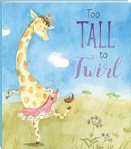 Too Tall to Twirl