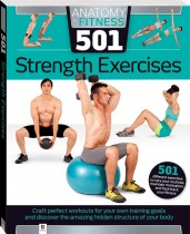 Anatomy of Fitness 501 Strength Exercises