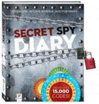 Secret Spy Diary