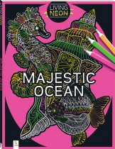 Living Colour: Majestic Ocean