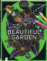 Living Colour: Beautiful Garden