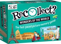 Recollect: Wonders of the World