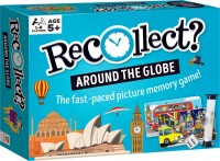 Recollect: Around the Globe