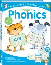 Phonics Kit: Stage 3