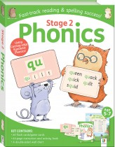 Phonics Kit: Stage 2