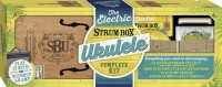 Electric Strum Box Ukulele Kit