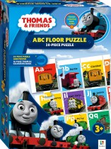 Thomas and Friends: ABC Floor Puzzle