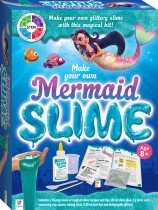 Make Your Own Mermaid Slime Kit