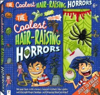The Coolest Hair-raising Horrors Kit (2019)
