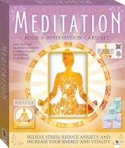 Mindfulness and Meditation Kit